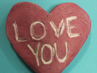 Valentine's Craft Party Workshop (18 Months-6 Years)